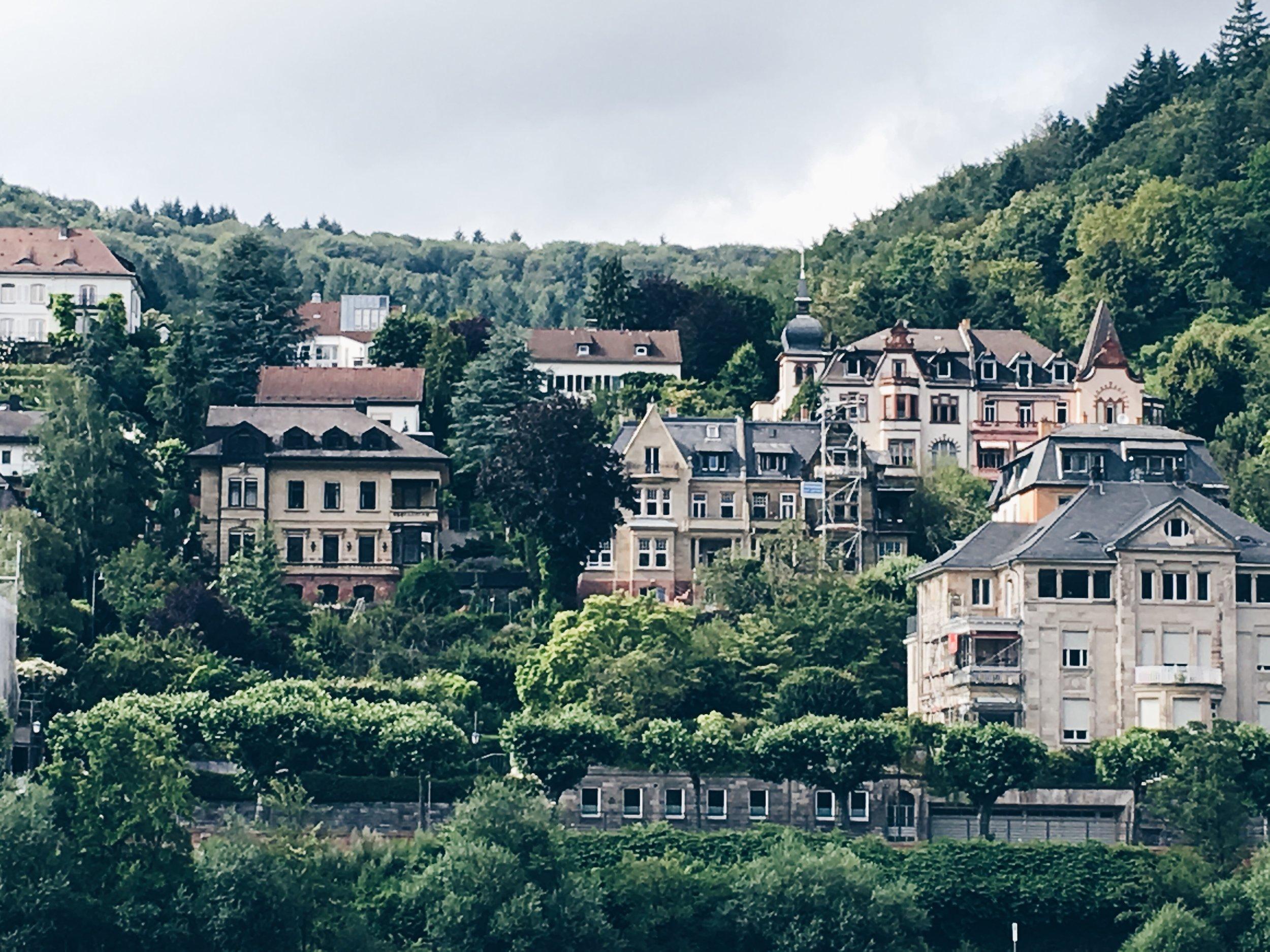 City of Heidelberg