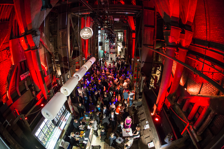 RedDot Museum Designer's Night