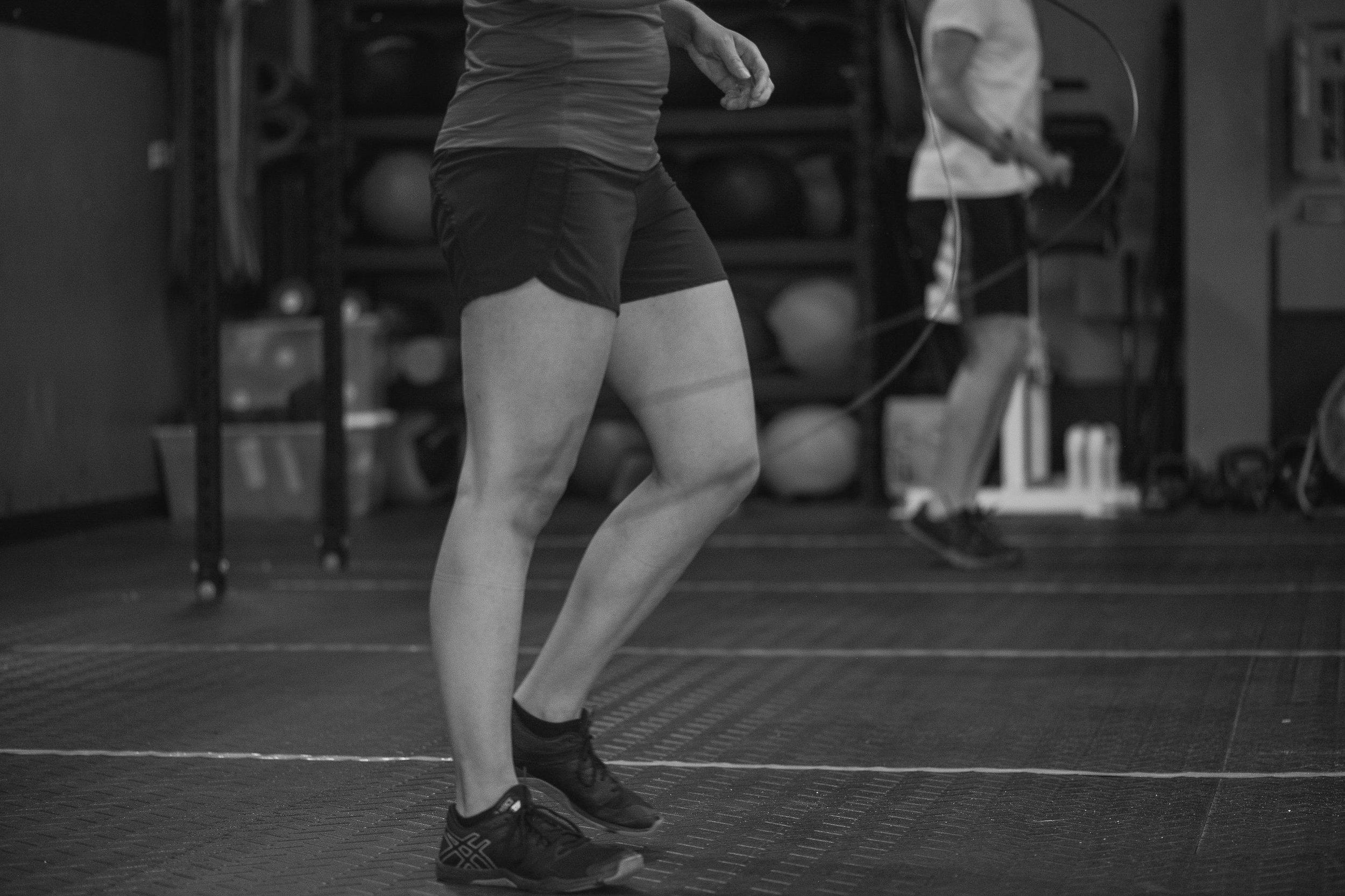 Introducing Rocktown Fitness Workouts - Mondays, Tuesdays, and Thursdays