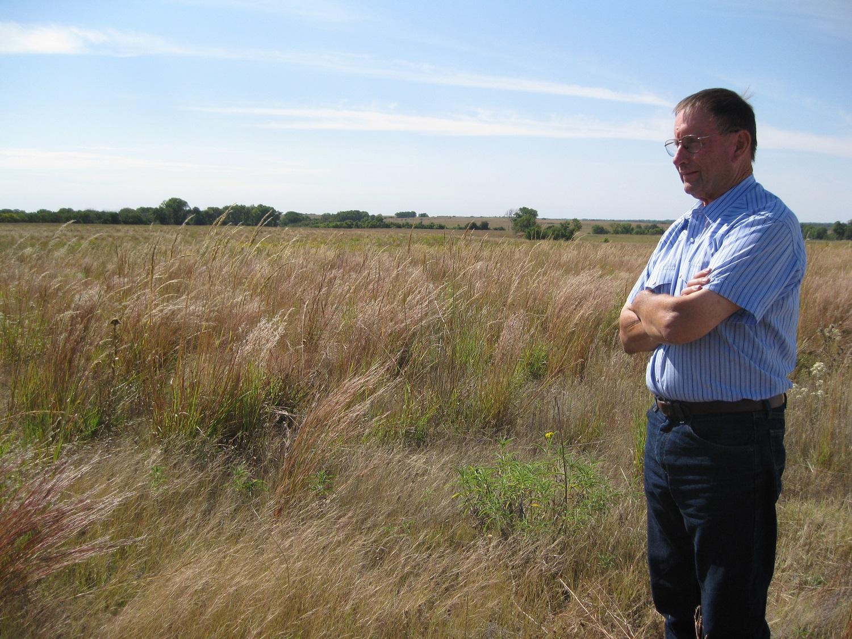 krehbiel-cropland-converted-to-native-grass.JPG