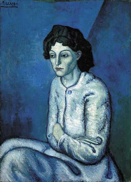 Pablo_Picasso,_1901-02,_Femme_aux_Bras_Croisés,_Woman_with_Folded_Arms_(Madchenbildnis),_oil_on_canvas,_81_×_58_cm_(32_×_23_in).jpg
