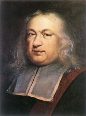 """Party Animal"" Pierre de Fermat - Mathematician, judge, ladykiller, and perhaps even an artist"