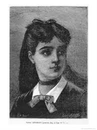 "Sophie ""Bad Bitch"" Germain - A strong, independent woman who didn't need no man, but did make progress on Fermat's Last Theorem."