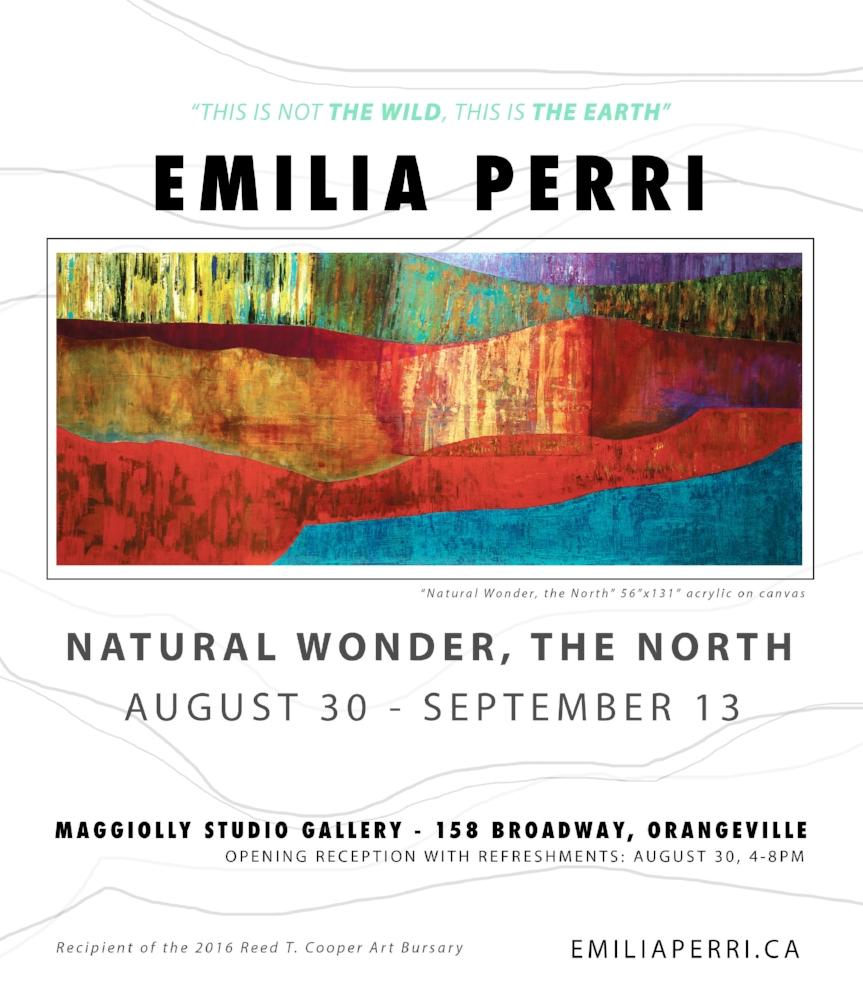 Natural Wonder, the North