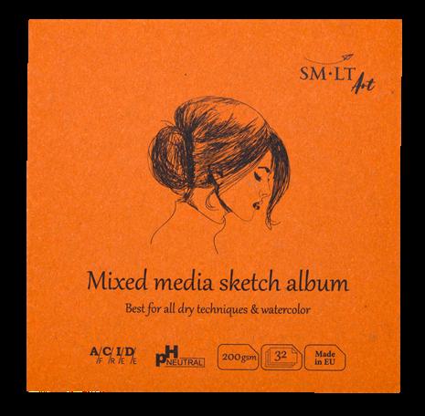 Paper Sketchbooks Maggiolly Art