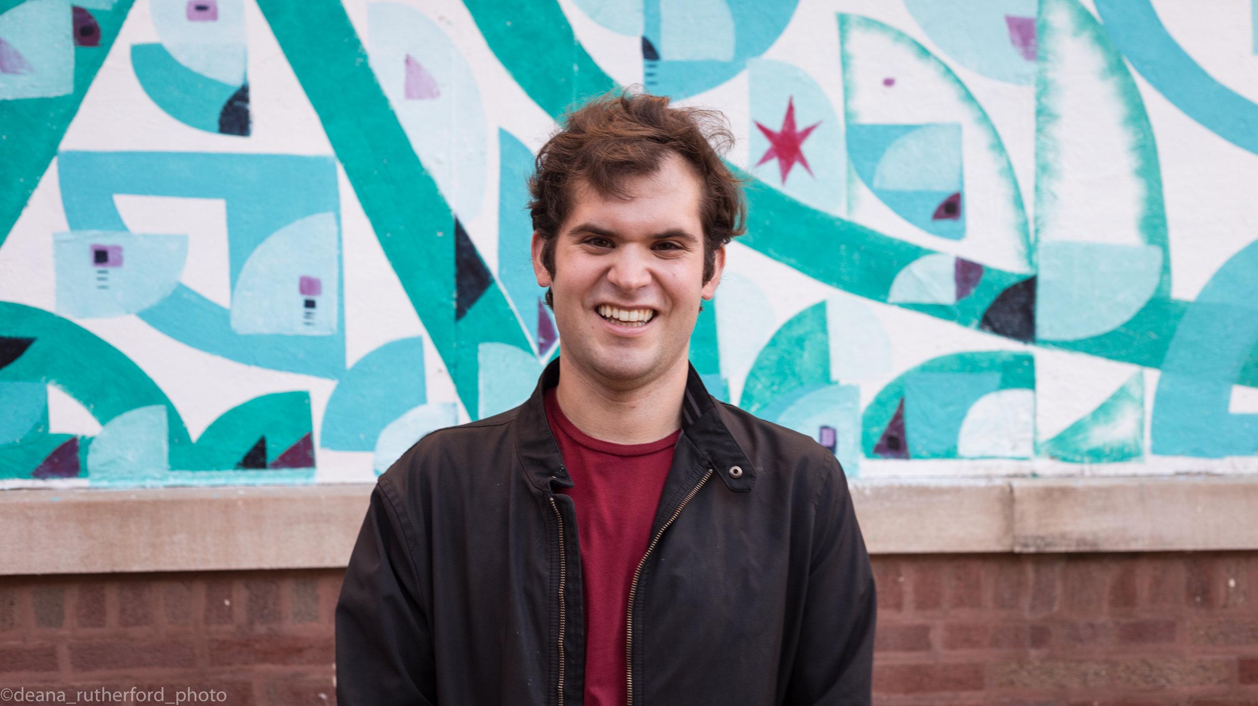 Nathan Whitmore - Programming