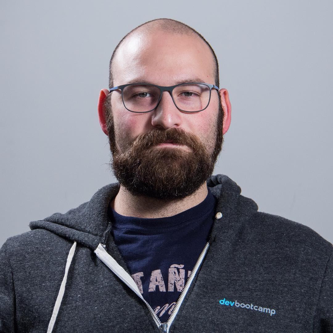 Avner Shanan - Programming