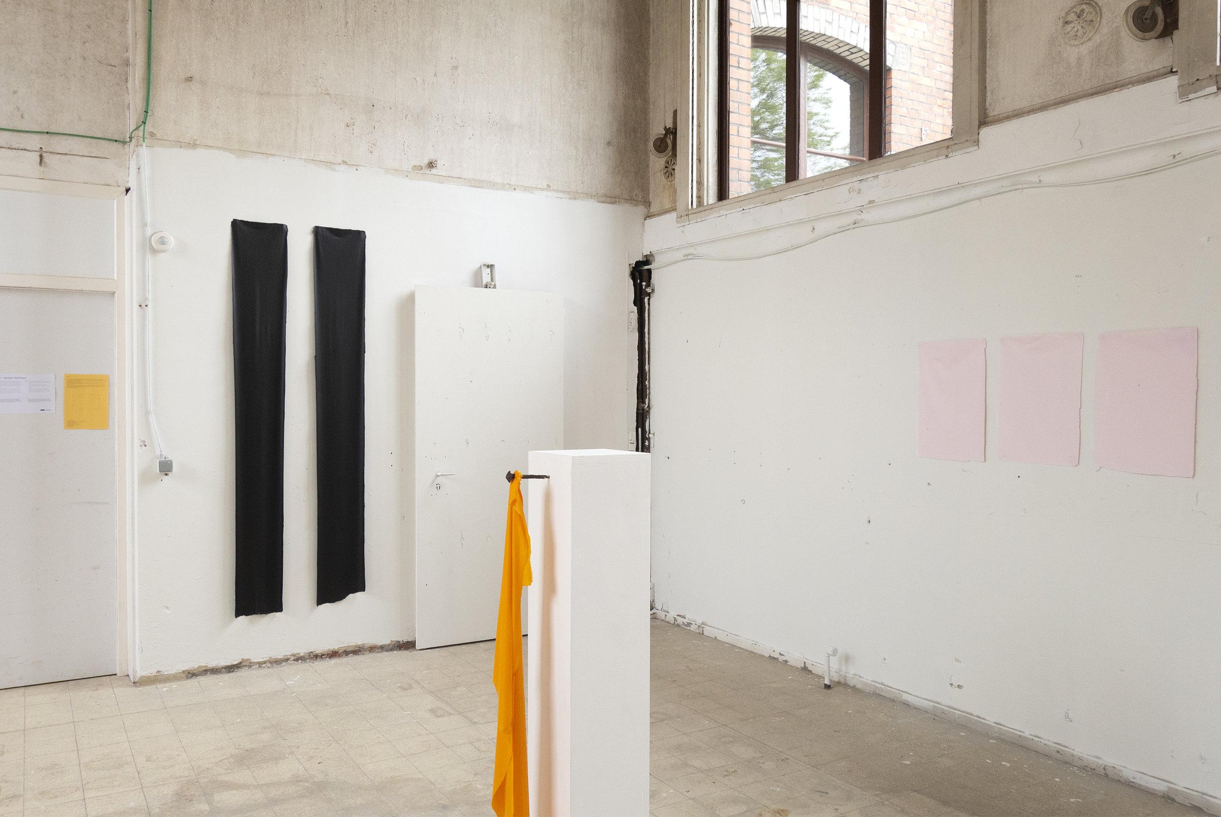 """Marsyas"", Leuven, 2019"