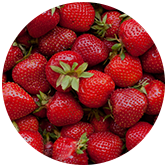 Strawberries -