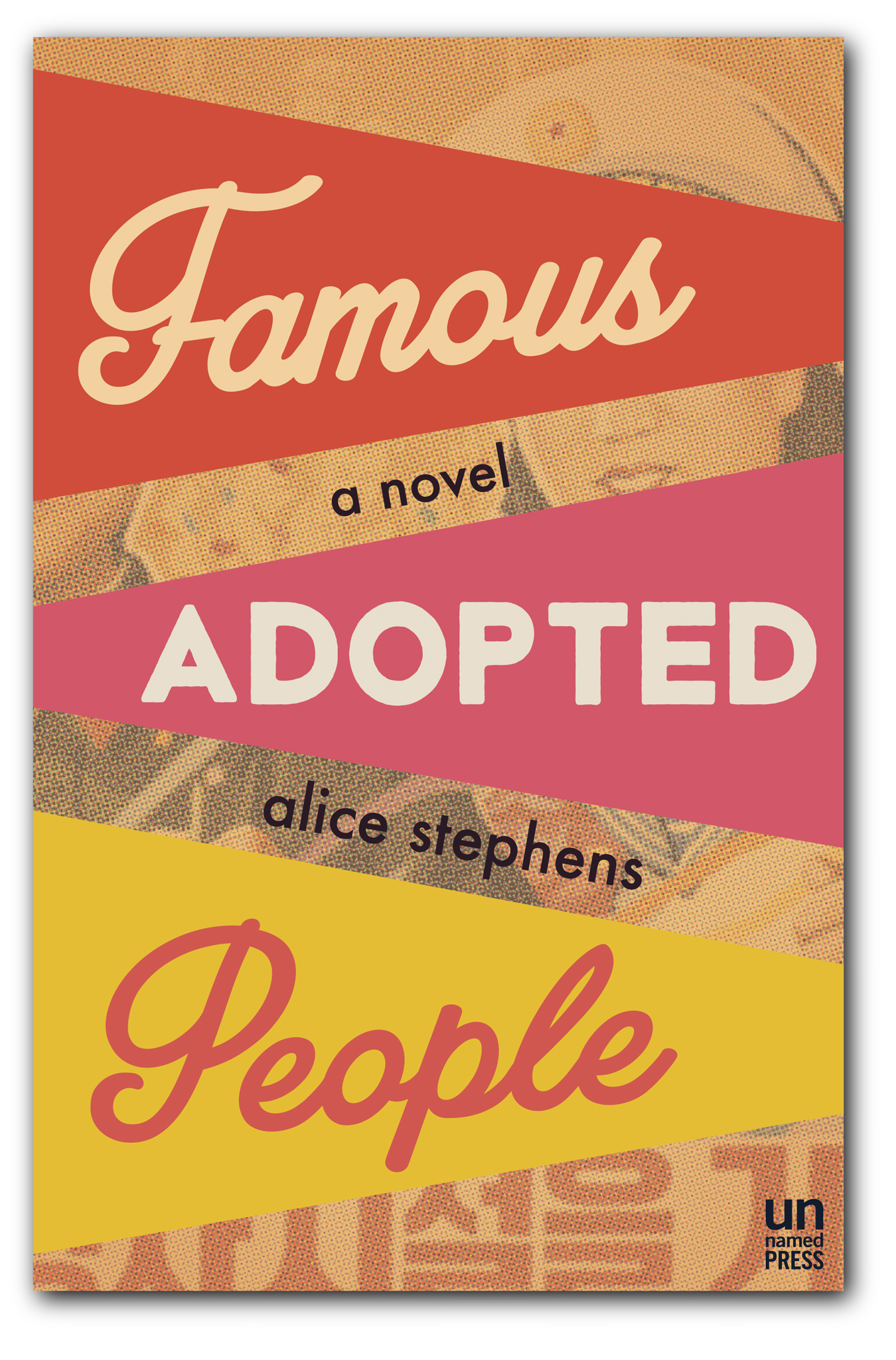 Famous Adopted People by Alice Stephens Book Cover.jpg