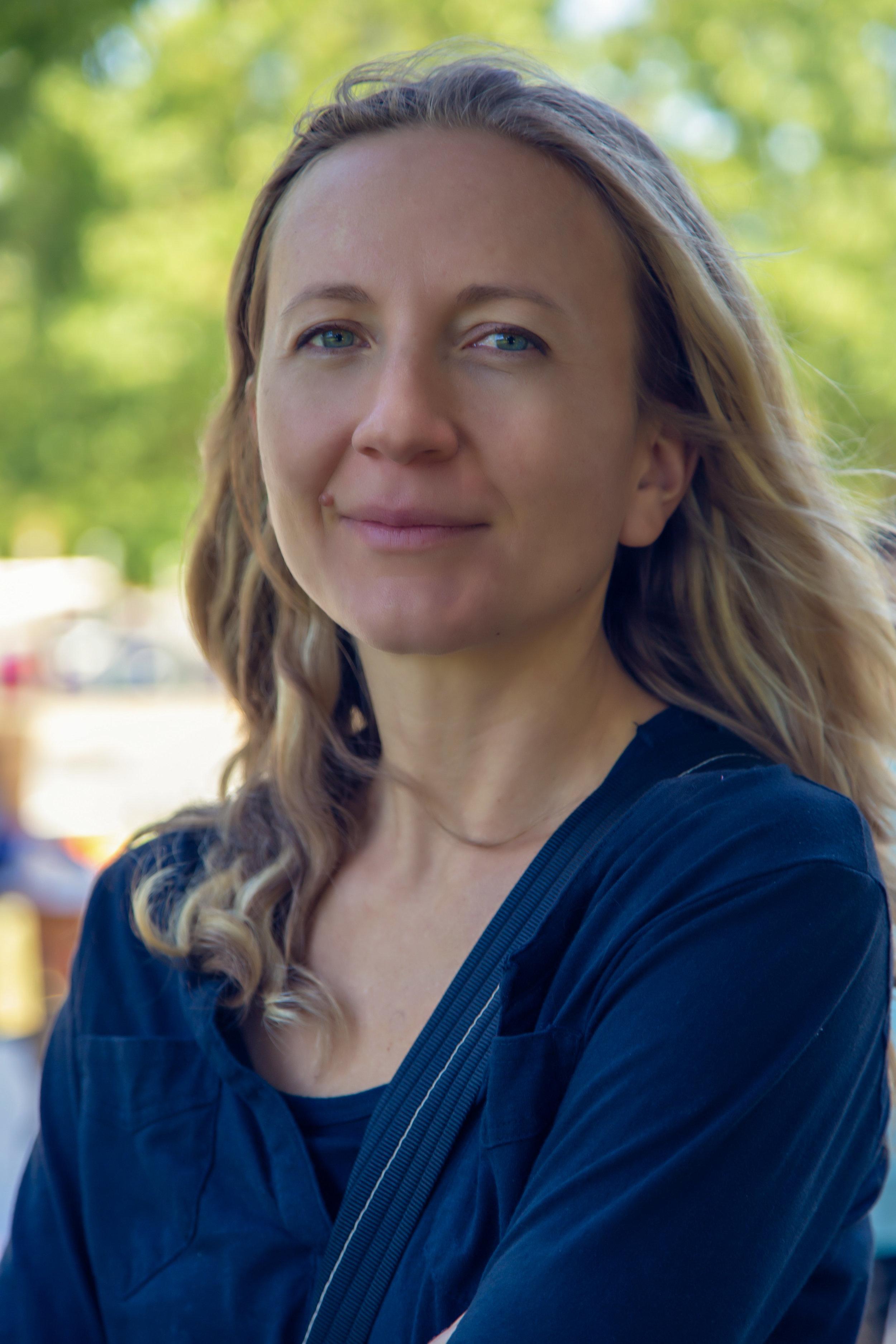Tatiana Ryzhova / Power Hour Flow / TRX /Gentle Flow