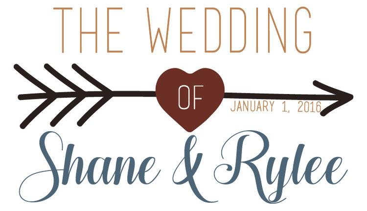 WEDDING LOGO #22