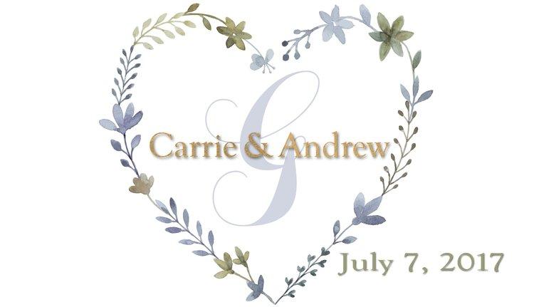 WEDDING LOGO #36