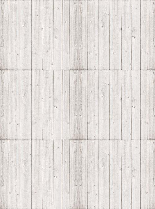 BACKGROUND #4 WHITE WOOD