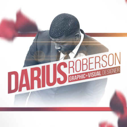 Darius_Roberson_Graphic_Visual_Designer