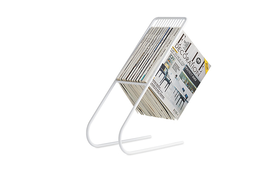 Float Magazine Rack - Designed by J-Me$80.00