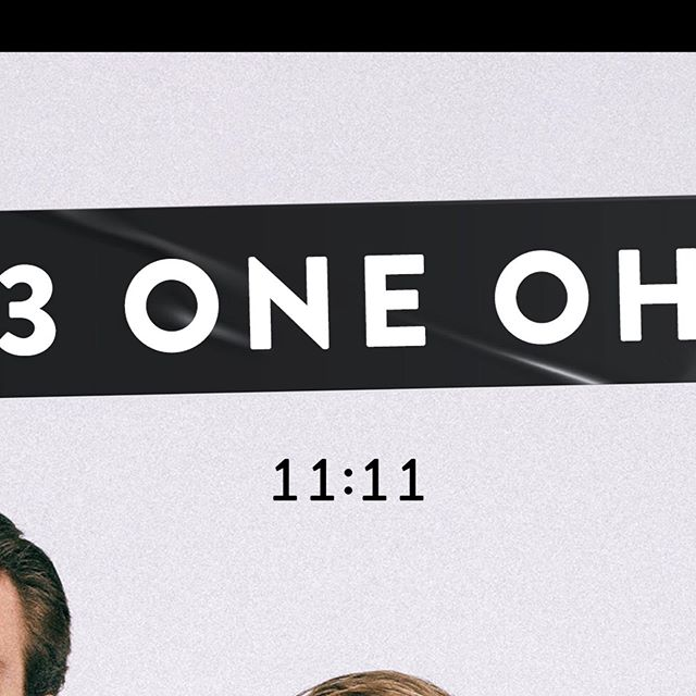 """""""11:11"""" is now available everywhere! We put so much time and love into these 11 songs. We hope you love them as much as we do!!"""