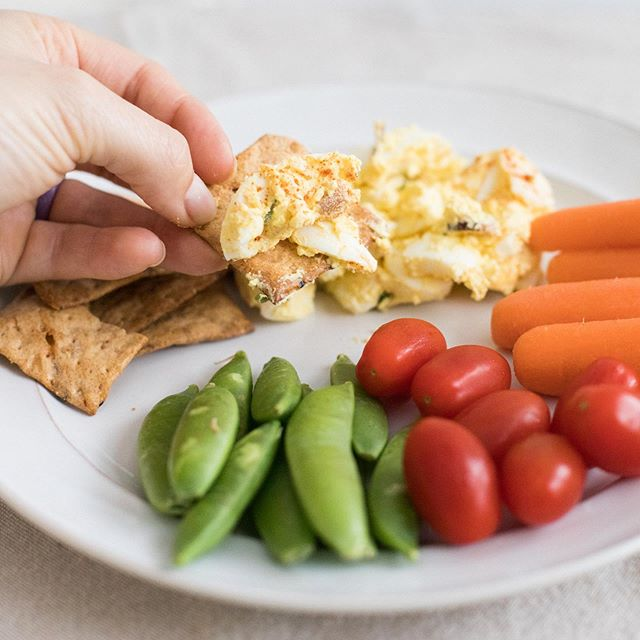Our house favorite Neeley's Egg Salad is the perfect all in one snack and addition to any meal. We love it so much we even wrote a blog post about it! . Have your own way of eating Neeley's Egg Salad? Share with us below! . Menu closes Friday 8am - make sure to get your Neeley's Egg Salad for the week! (Paleo, Whole30, Keto, GF) . . . . #lakenorman #lakenormanlife #lakenormanliving #lakenormaneats  #lakenormanstatepark #visitlakenorman #lakenormannc #lakenormanfood #lakenormanfoodie #food #foodie #paleo #fitliving #healthyeats #fitfood #crossfit #cleaneating  #cltnc #cltfoodie #cltfoodies  #charlottencfood #foodprep #foodprepping #glutenfree #discoverCLT #queencity #sweatnet #sugarfreeseptember