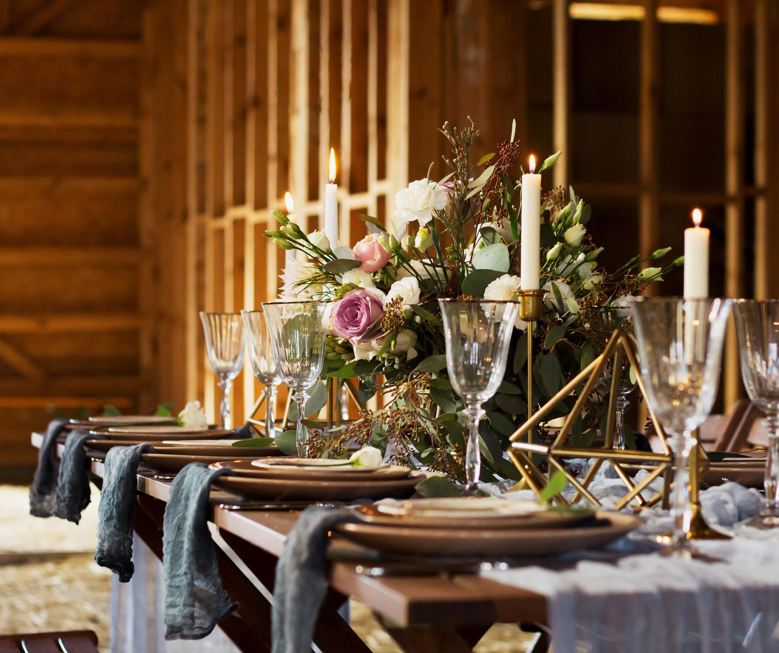 Wedding Stationery -