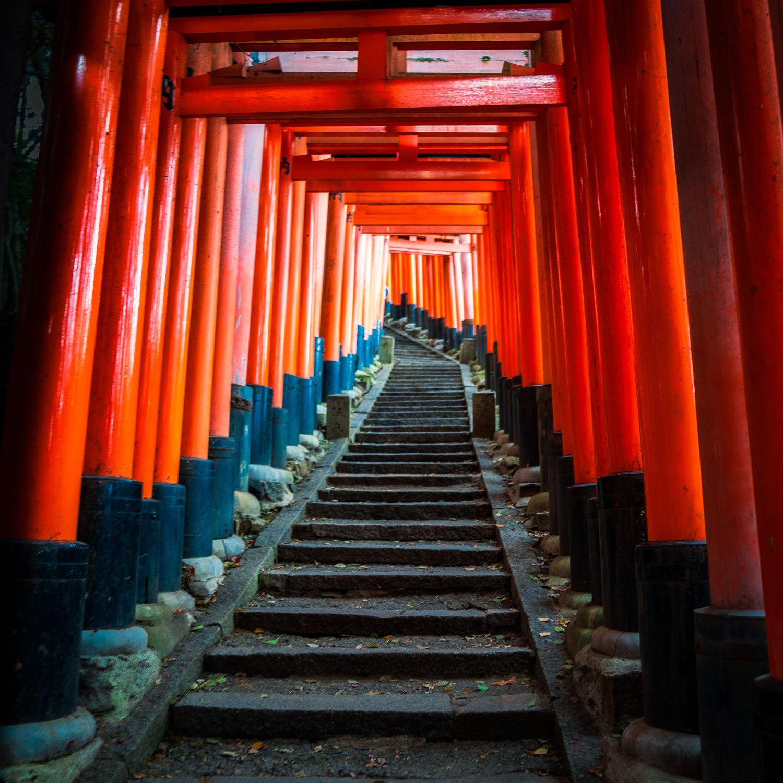 Stairway Beyond