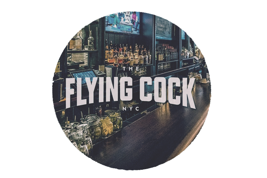 THE FLYING COCK