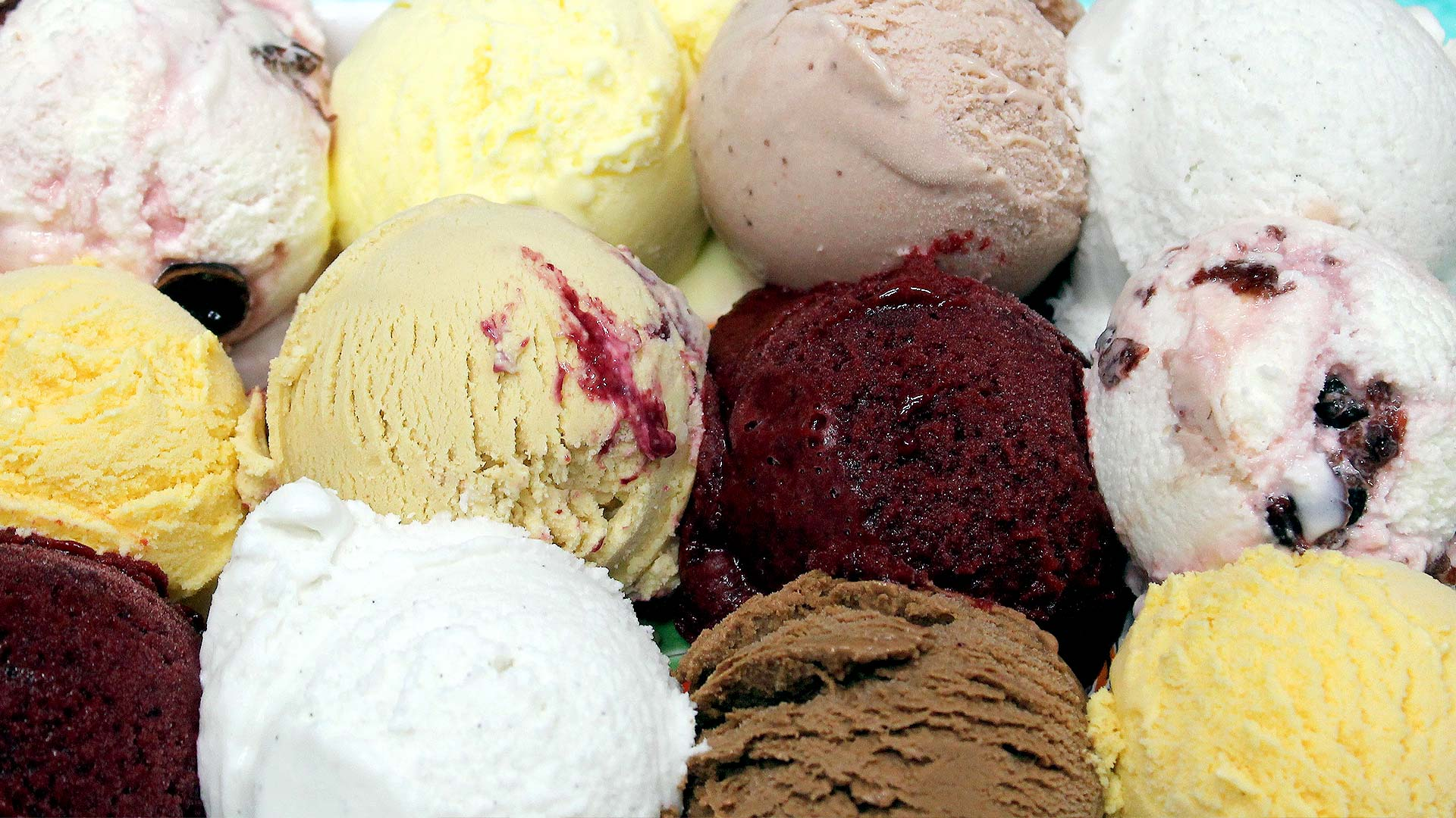 Nancy's Artisanal Creamery