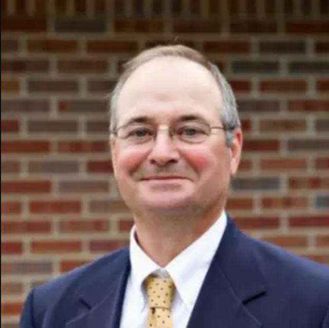 Rev. Blair Poitras