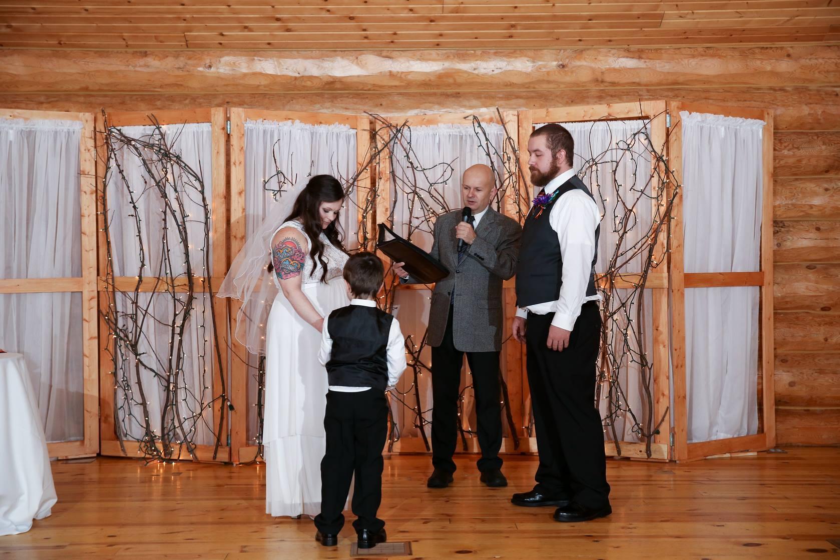 George Maverick, Fab Weddings officiant.jpg