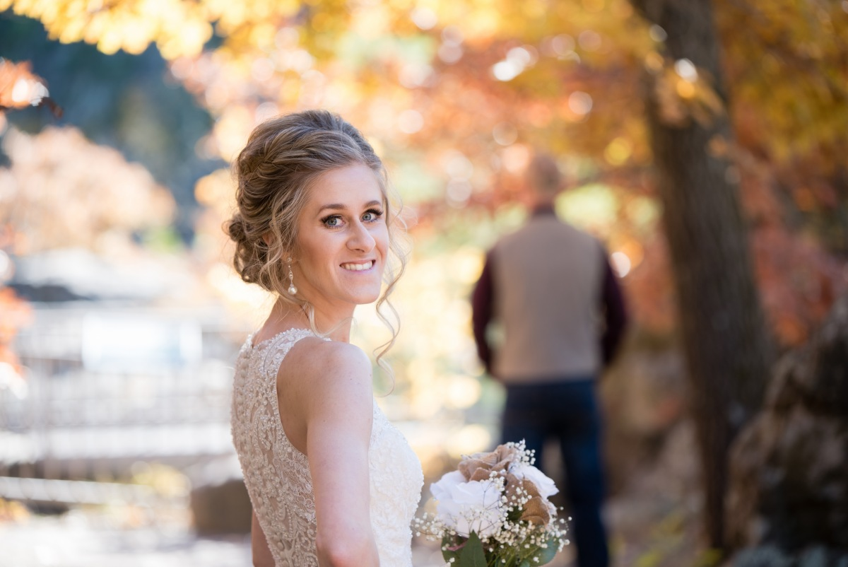 Danielle Albrecht, Fab Weddings | fall wedding