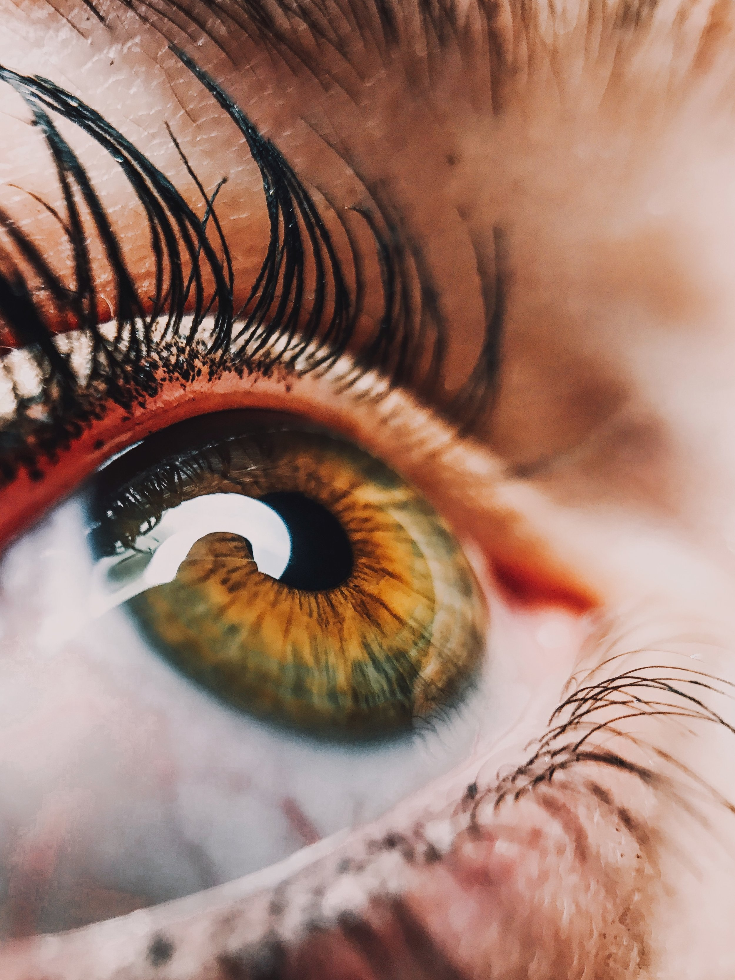 Astigmatism is confusing. Your optometrist can check your prescription at your annual eye exam!