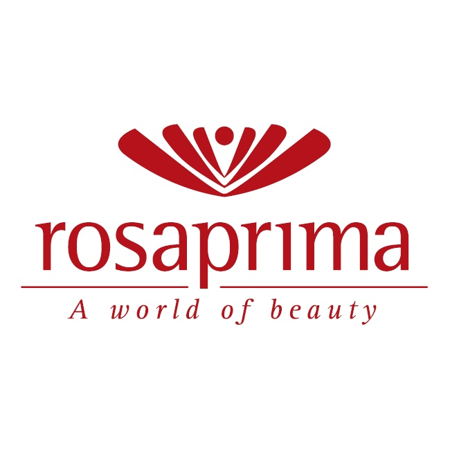Rosaprima   Rosaprima roses are the epitome of beauty and elegance. Our company is committed to growing and breeding the world's most luxurious roses. Since our founding in 1995,our values have remained the same: unequalled craftsmanship, sound business practices and a belief that roses have an important place in life's most precious moments.