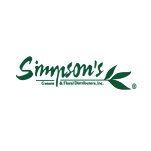 Simpson's Greens   Located in Miami we've been distributing and importing greens and floral foliage since 1990 through the leadership of our founder, Clemente A. Quinones. In the past few years we've added flowers to our inventory allowing our customers a one stop shop for all their needs. Only a stone's throw from the cargo section of Miami International Airport, the Port of Miami, U.S. Customs and Department of Agriculture, our products are always fresh when our customers receive them.