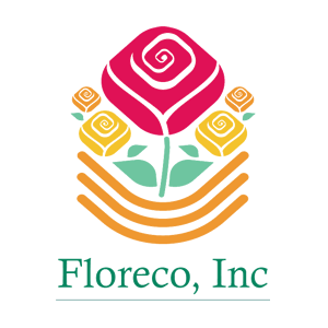 Floreco Inc.   FLORECO, INC is an importer of fresh cut flowers, with over 170 varieties of roses available to you. Founded in 1996, we are a growing company tied closely to our farms and completely dedicated to customer satisfaction  FLORECO, INC offers a large selection of fresh flowers including: Roses, Asiatic and Oriental lilies, Carnation, Chrysanthemum, Gypsophila, Stock, Statice, Spray Roses, Dendrobium and more.