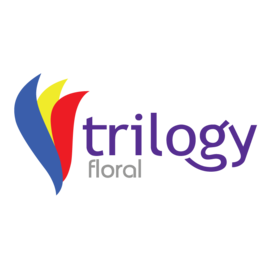 Trilogy Floral   Established in 2012, Trilogy Floral is one of the leading growers, importers and distributors of fresh cut flowers in North America. Trilogy Floral produces and sells fresh cut flowers at competitive prices, assuring excellent quality, consistency, and superior service to all our clients.