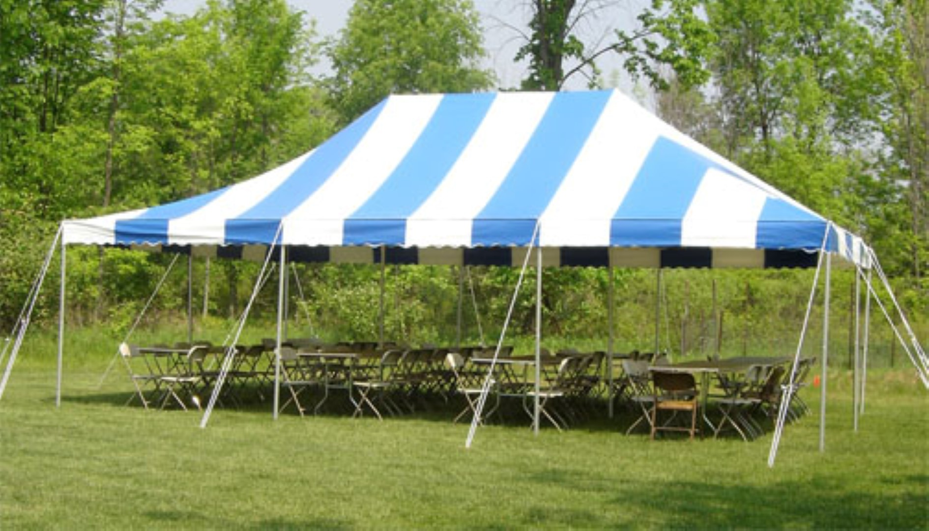 info for b05fa 0dd0f Canopy Tents - Package — CCM Rental