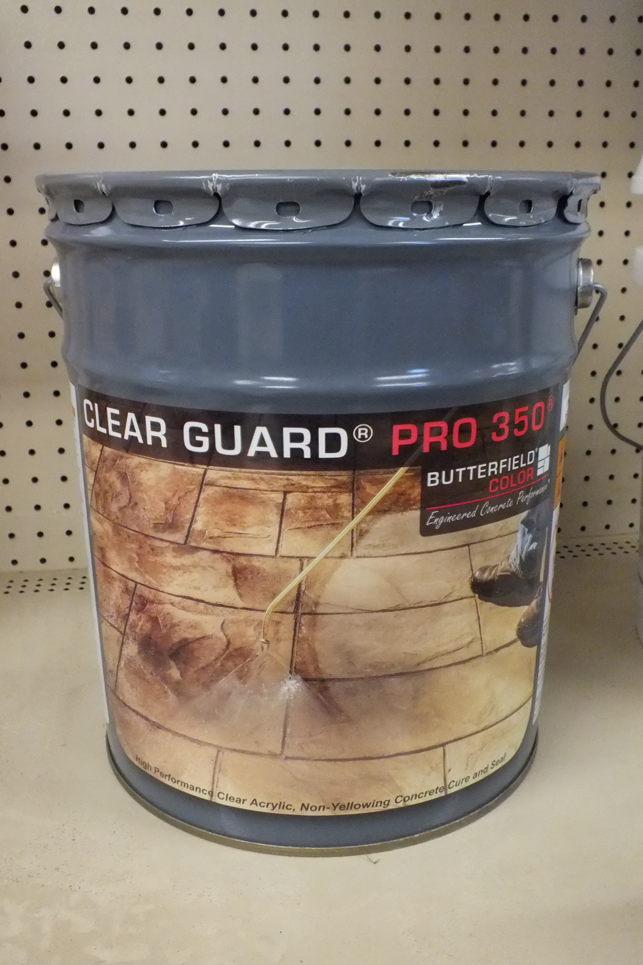 Butterfield Clear Guard Pro 350 -
