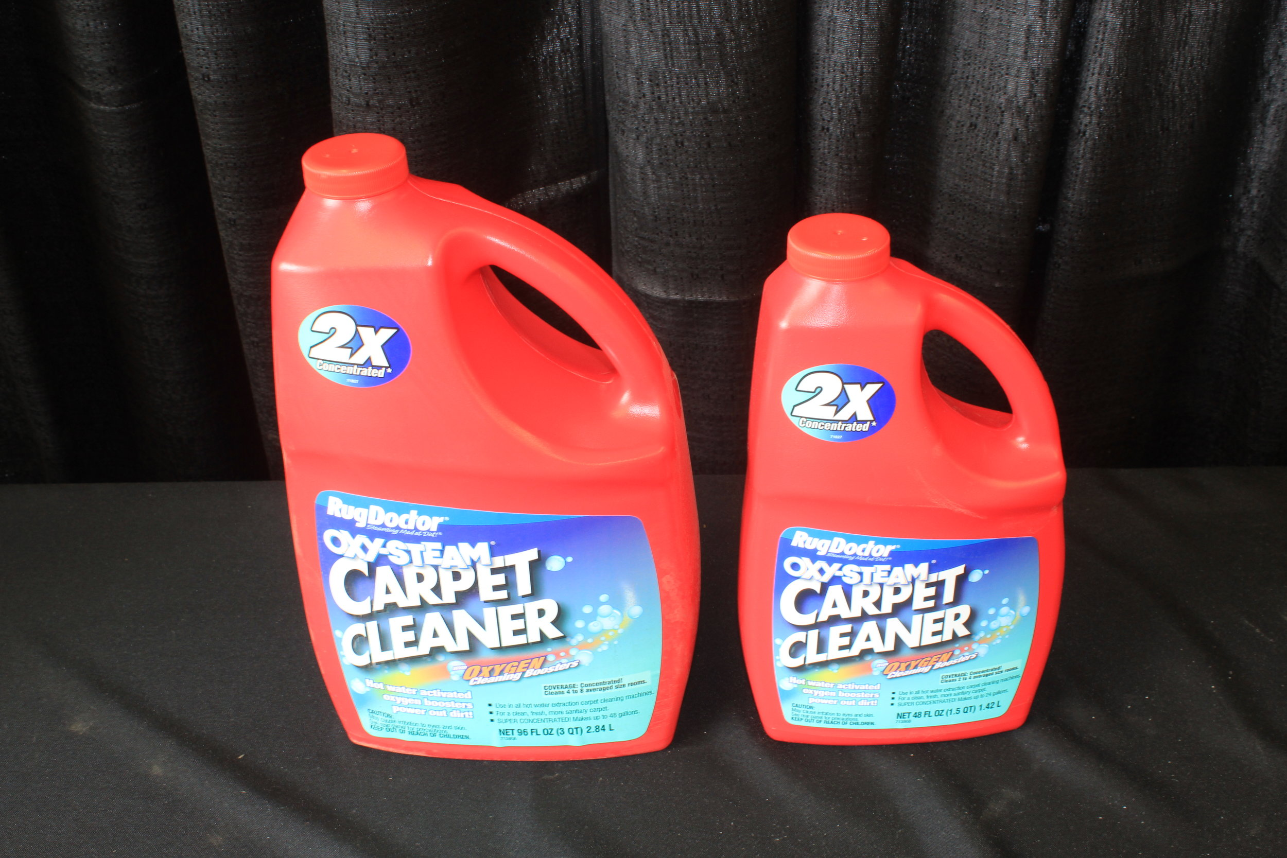 Rug Doctor - Oxi-Clean Carpet Cleaner