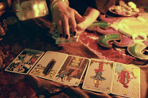 Source:  https://medium.com/@charlotteclegg/i-used-to-read-tarot-cards-for-money-6d2a13672cb5