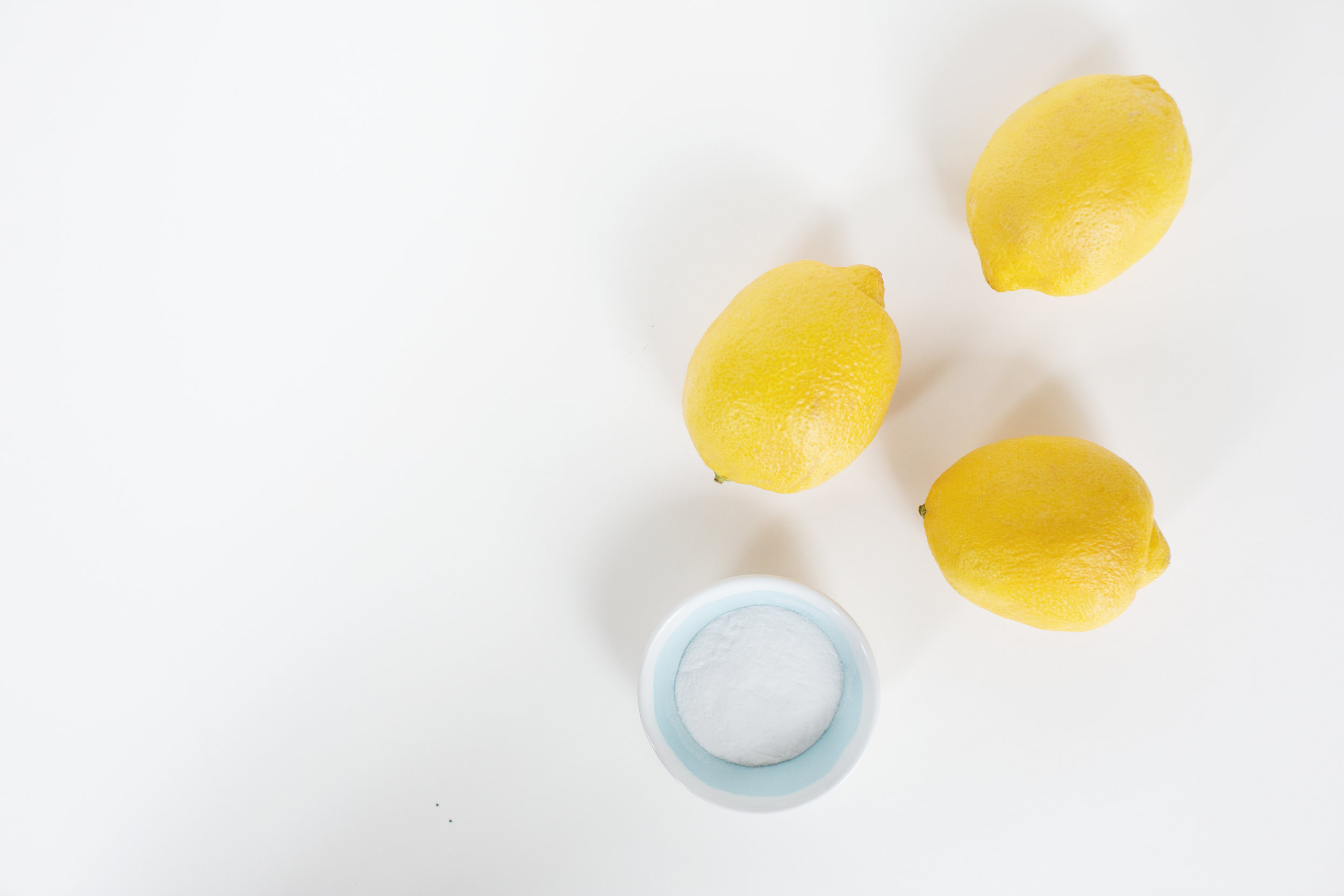 how to clean your jewelry at home. lemons + baking soda.jpg