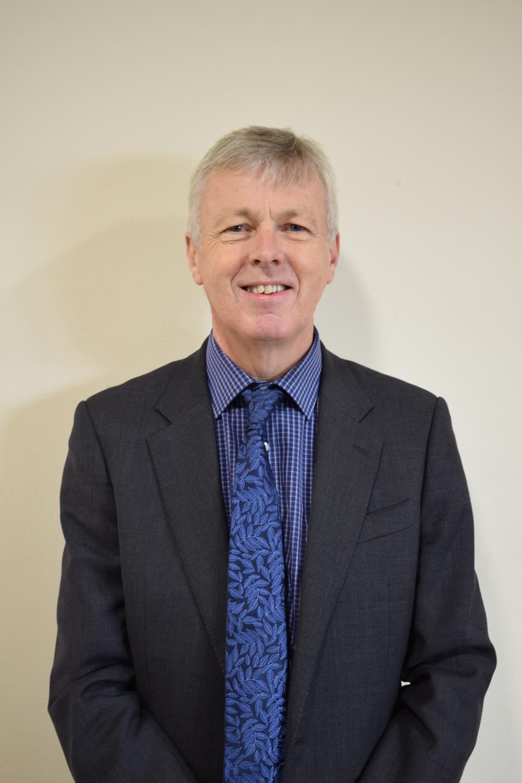 Neil Robinson    Clerk of Session