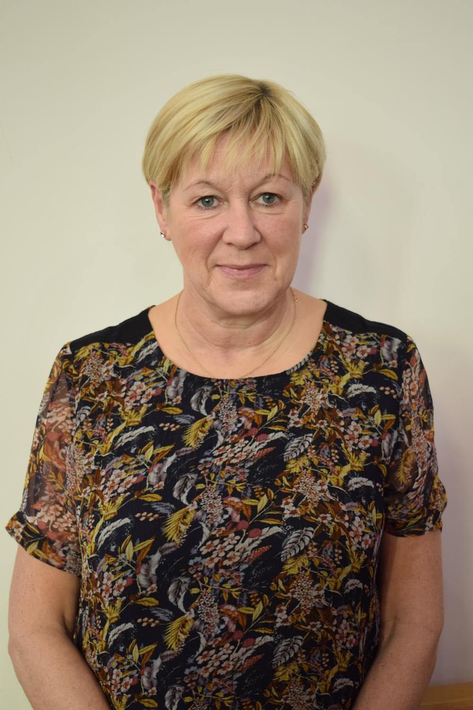 Lynn Edwards