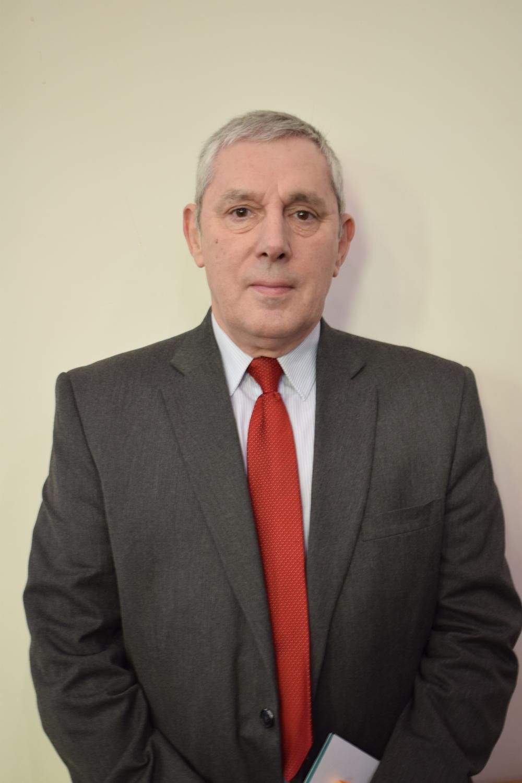 Derek McFarland