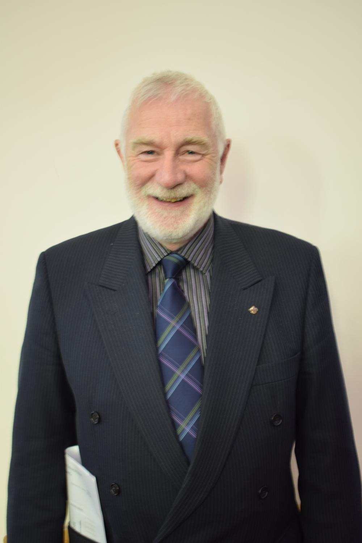 John Michael    Treasurer   treasurer@firstballymoney.co.uk