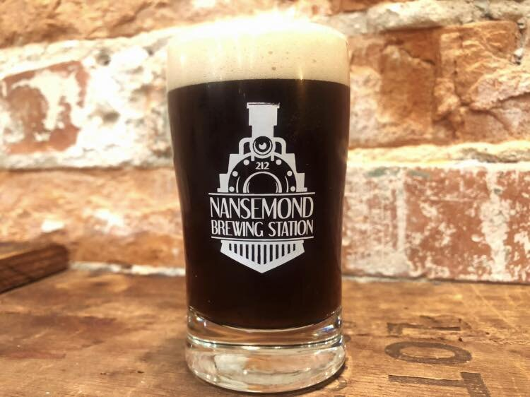Nansemond Brewing Station -