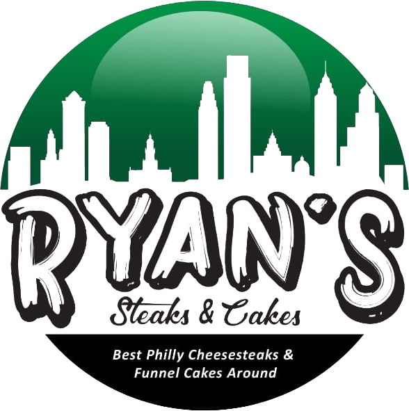 Ryans Steaks and Cakes logo.png