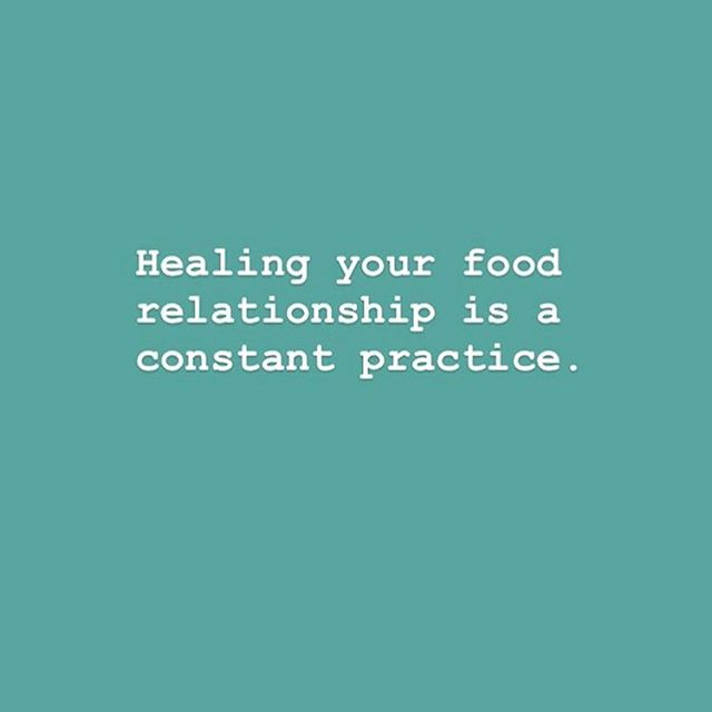 It's a process! . . . 📷 @thrivenutritioncounseling  #healing  #eatingdisorders  #BEDRecovery #bingeeating #bingeeatingdisorder #effyourbeautystandards #bodyacceptance #Yoga #eatingdisordertreatment #therapy #nutrition #dieting #selflove #bodyimage  #loveyourbody  #bodypositive #dietitian #emotionaleating #dietitiansofinstagram #haes #intuitiveeating #hermosabeach #rdsofinstagram #rdchat #HAES  #dietitian  #losangeles #positivevibes #healthateverysize #bodykindness #community