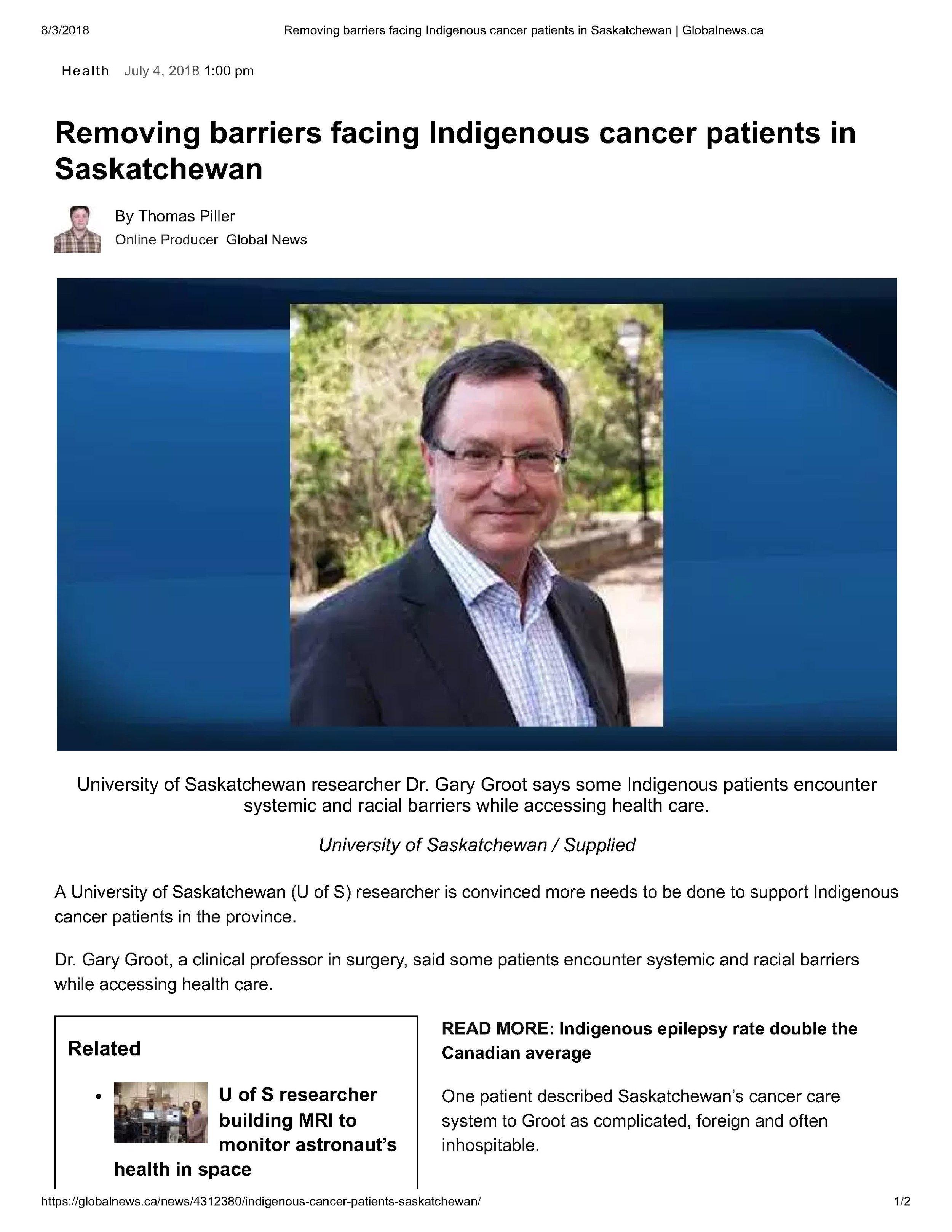 5 Indigenous cancer patients Globalnews.ca_1.jpg