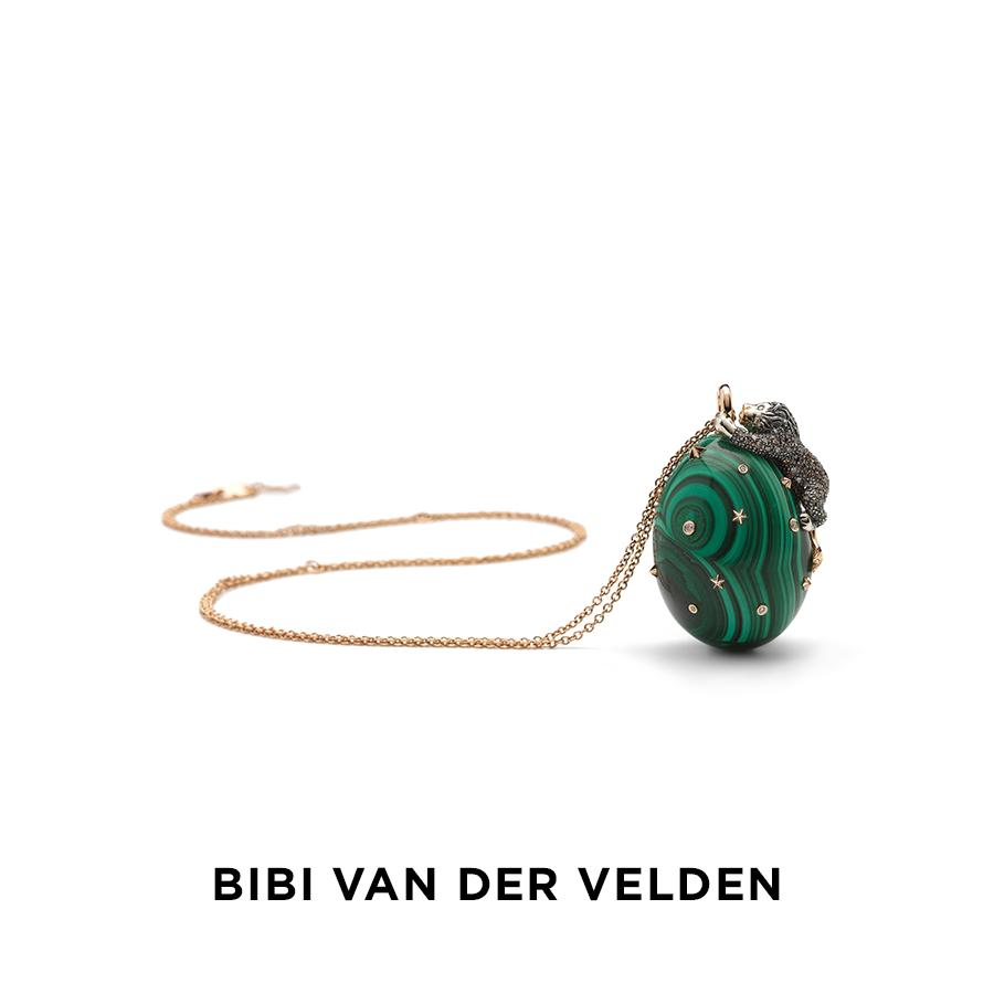 Bibi Van Der Velden
