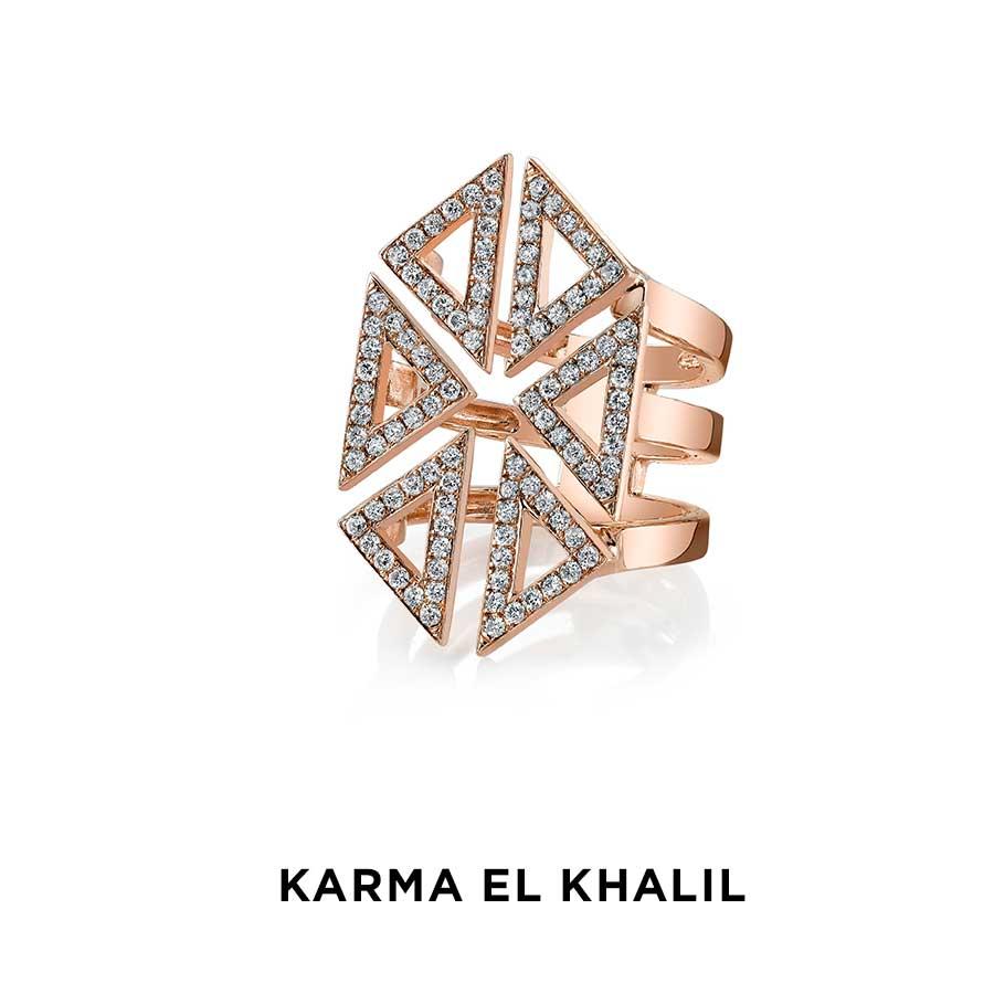 Karma El Kahlil