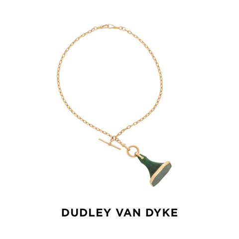 Dudley Van Dyke